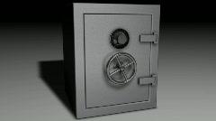 db safe money 04 hd1080 - stock footage