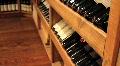 Wine Racks Footage