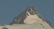 Stock Video Footage of Mount Grossglockner, Austria