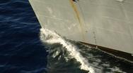 Tanker hull  (HD) m Stock Footage