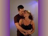 Beautiful, Loving Couple 2 Stock Footage