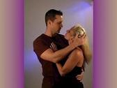 Beautiful, Loving Couple 3 Stock Footage