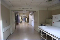 Medical Operating Rooms Stock Footage