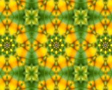 Kaleidoscope - stock footage