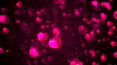 Stock Video Footage of Heart Heart HD