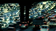 Stock Video Footage of Transport Pollution