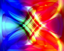 Loopable Abstract Animation 15 Stock Footage