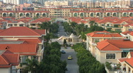 Stock Video Footage of Residence in China