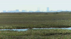 Polluting the environment (2 of 3) Stock Footage