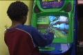 Arcade Footage
