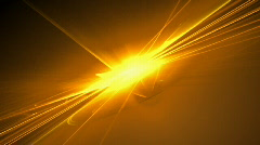 yellow motion background d4177C - stock footage