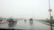 Rain. Stock Footage