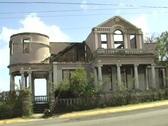 El Castillo Haunted Mansion 1/7 Stock Footage
