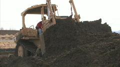Heavy Equipment Series One -  5  of 20  Stock Footage