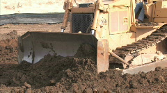 Heavy Equipment Series One -  12  of 20  - stock footage