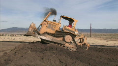 Heavy Equipment Series One -  20  of 20  Stock Footage