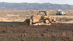 Heavy Equipment Series One -  3  of 20  Stock Footage