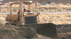 Heavy Equipment Series One -  4  of 20  Stock Footage