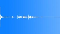 falling object 01 - sound effect
