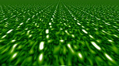 Green Infinity - stock footage