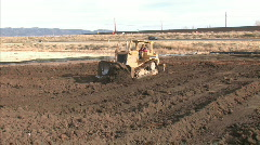 Heavy Equipment Series One -  18  of 20  Stock Footage