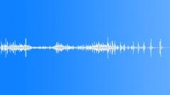 Waving tape-03 Sound Effect