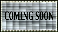 coming soon marquee sign - stock footage