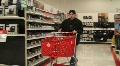 Teenagers Shopping HD Footage