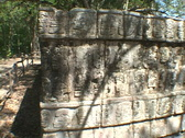 Stock Video Footage of Chitzen-Itza-Yucatan-Peninsula-Mayan-Ruins-12
