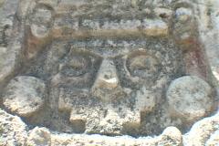 Chitzen-Itza-Yucatan-Peninsula-Mayan-Ruins-14 Stock Footage