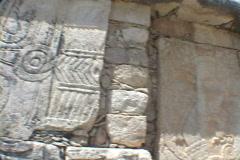 Chitzen-Itza-Yucatan-Peninsula-Mayan-Ruins-16 Stock Footage