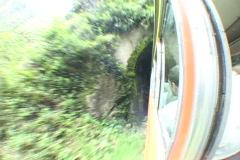 Peru-Machu-Picchu-Train-Ride-2 Stock Footage