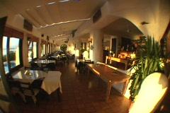 Uruguay-Punta-Del-Este-Casapueblo-Hotel-26 Stock Footage
