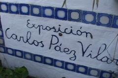 Uruguay-Punta-Del-Este-Casapueblo-Hotel-50 Stock Footage