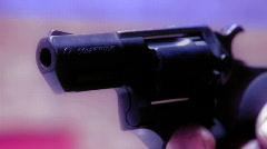 Gun Stock Footage
