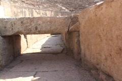 The theater at Ephesus (modern day Turkey) - stock footage
