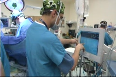 Stock Video Footage of Medical Operating Rooms