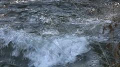 Stock Video Footage of Creek