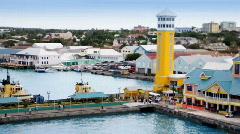 Nassau 1473 - stock footage