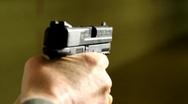 Firearms HD 9 Stock Footage