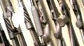 Rifle Dealer Footage