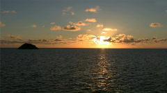 Sunrise 04 Stock Footage