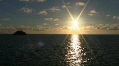 Sunrise 05 Stock Footage