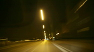Stock Video Footage of Timelapse Drive through Berlin 4