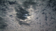 Stock Video Footage of Mystic clouds