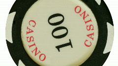 Casino - stock footage