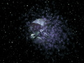 Stock Video Footage of universe fly through loop NTSC by in