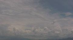 Eurofighter Typhoon - nat.sound - stock footage