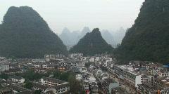 Yangshou 04 HD Stock Footage