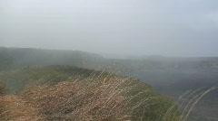 Kilauea Caldera Stock Footage